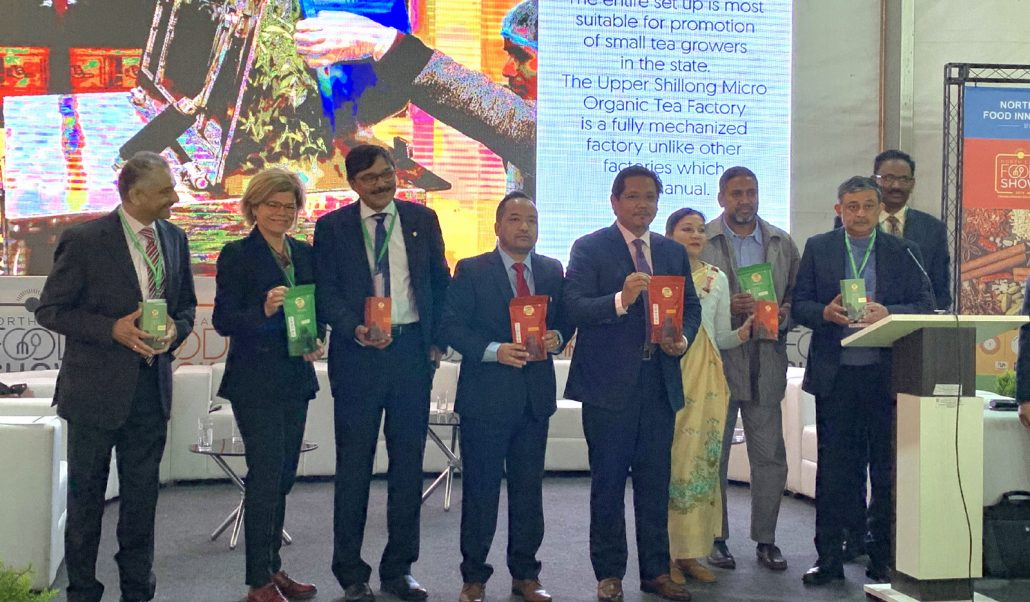 First North East Food Innovation Exhibition begins in Shillong 3