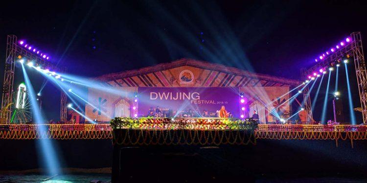 Assam: Bollywood enthralls Dwijing Festival 1