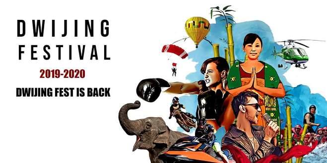 Dwijing Festival begins in Assam 1