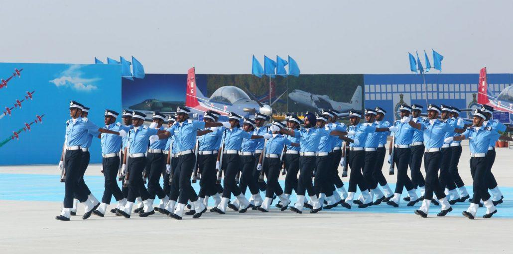 IAF invites online application for recruitment 4