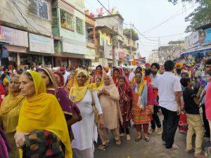 Assam: Martyrdom of Sikh Guru observed in Dhubri 1
