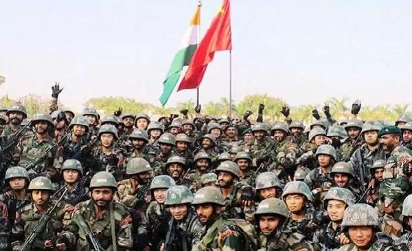 Meghalaya: India-China military drill at Umroi from Dec 7 1