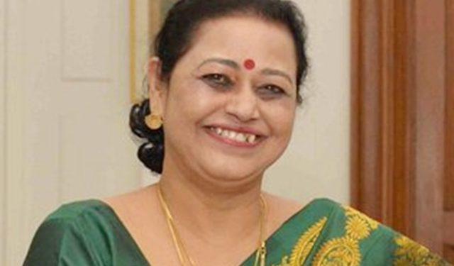 Jayashree Goswami Mahanta