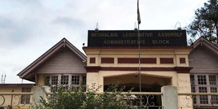 Meghalaya Legislative Assembly