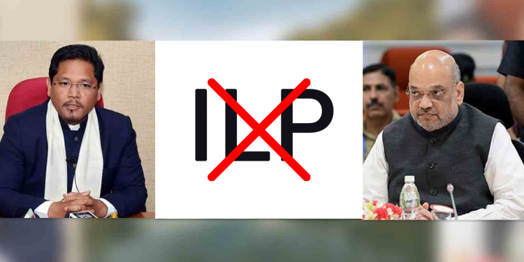 New Delhi may not approve ILP in Meghalaya 1