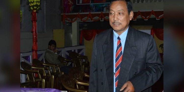 Assam: Former national footballer Nikunja Brahma passes away 1