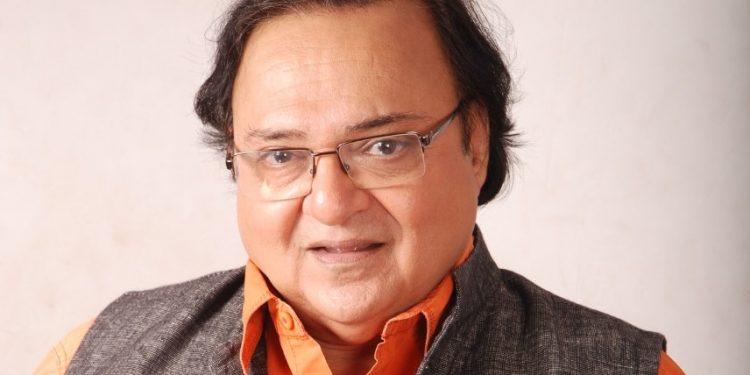 Theatre actor Rakesh Bedi