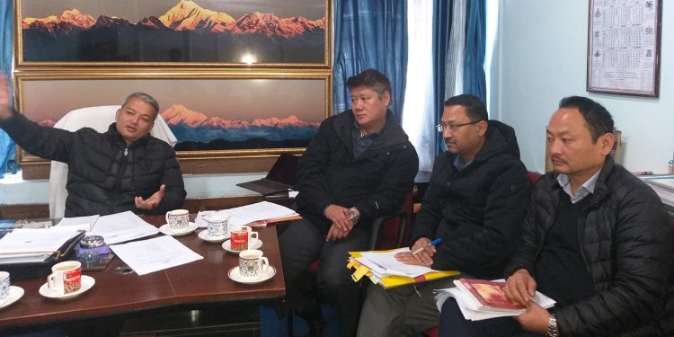 motor vehicle act in Sikkim