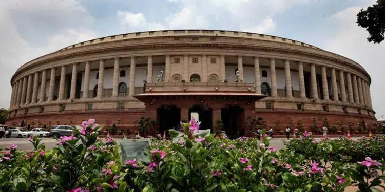 Applications invited for reporter's post in Lok Sabha 1