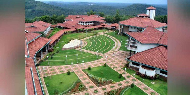 IIT Guwahati. (File image)