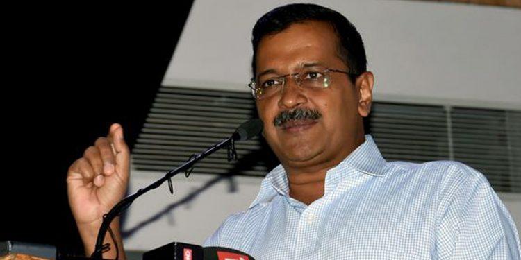 Arvind Kejriwal (File image)