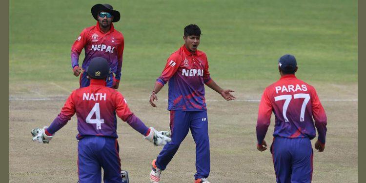 Nepal cricket team (File image)