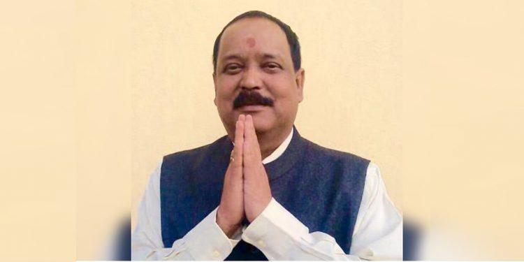 Rajen Borthakur (File image)