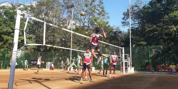 Assam Volleyball Association