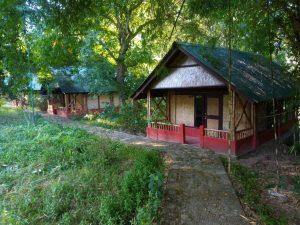 Assam Tourism keeps Kaziranga resort unattended for 18 months 4