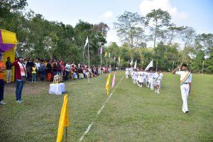 Assam: Rural sports meet kicks off in Sivasagar 1