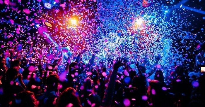 Tear end Party in Guwahati