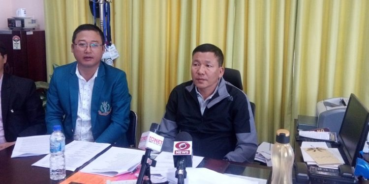 Mizoram government  appealed to all private hospitals across the state to implement state health care scheme.