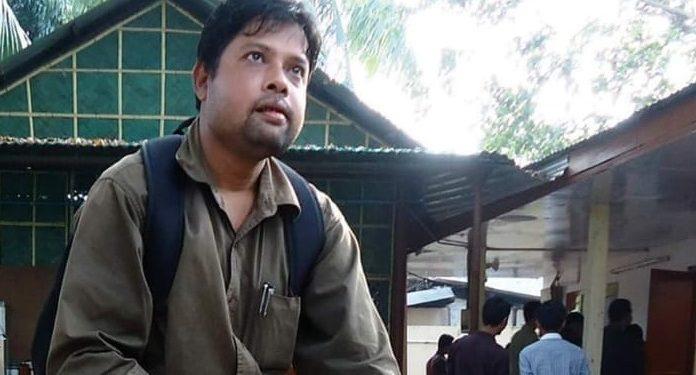 File image of Naresh Mitra