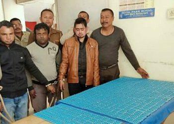 3 arrested in Goalpara