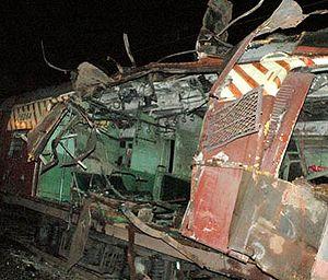 File image of Mumbai serial blast. Image courtesy: Wikipedia