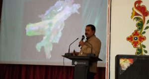 BSF urged to play key role in checking cross-border wildlife trade 1