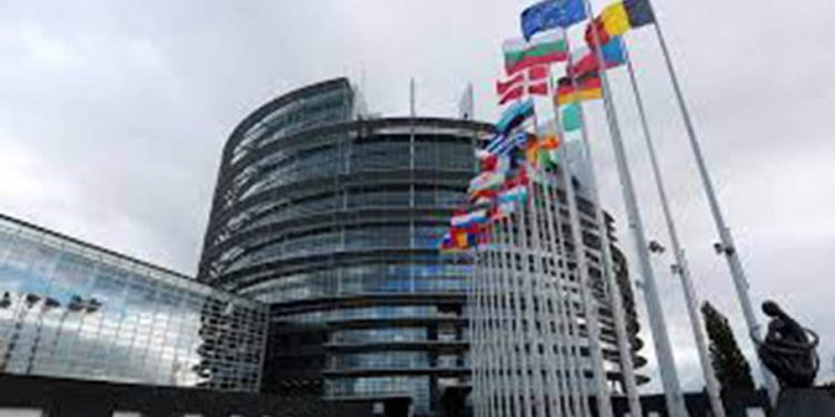 Five European Parliament groups issue joint resolution against CAA, NRC 1