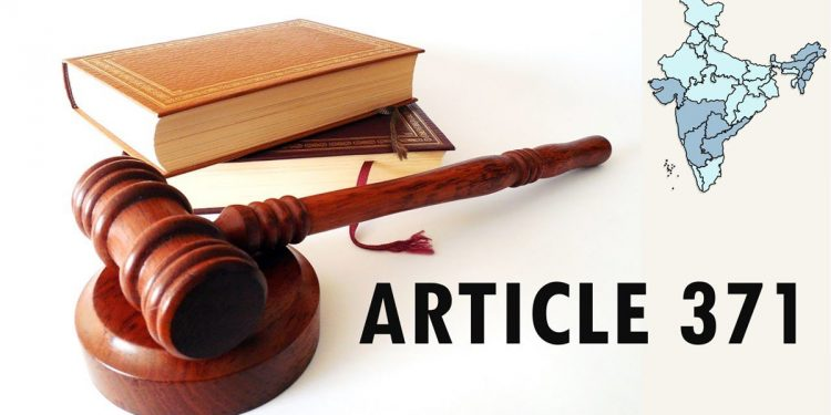 Article 371A