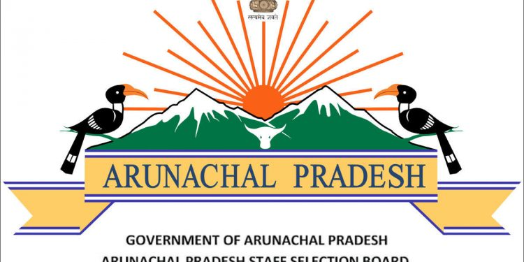 Arunachal Pradesh Staff Selection Board releases recruitment notification for 944 vacant posts 1