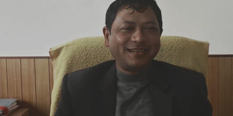 KHADC CEM Latiplang Kharkongor