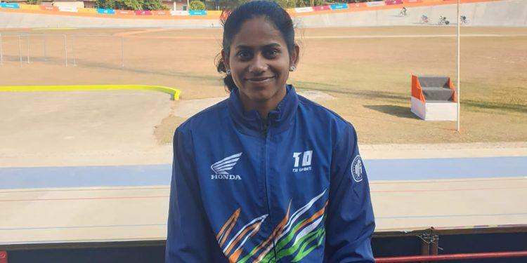 Khelo India: Cyclist Alena Reji eyes medal in all events 1