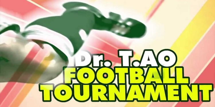 Northeast football tourney in Kohima from Jan 20 1