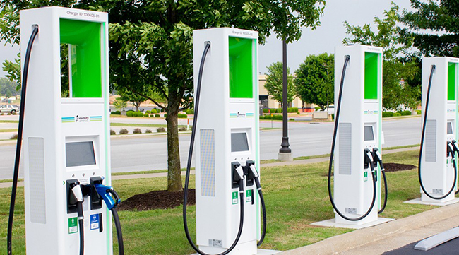 Meghalaya to get 40 charging stations to promote sale of electric vehicles 1