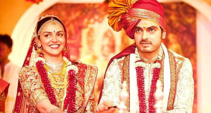 Famous B-Town celebs who married non actors 1