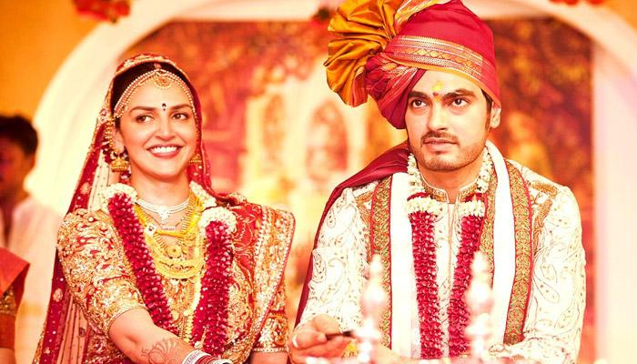Famous B-Town celebs who married non actors 5