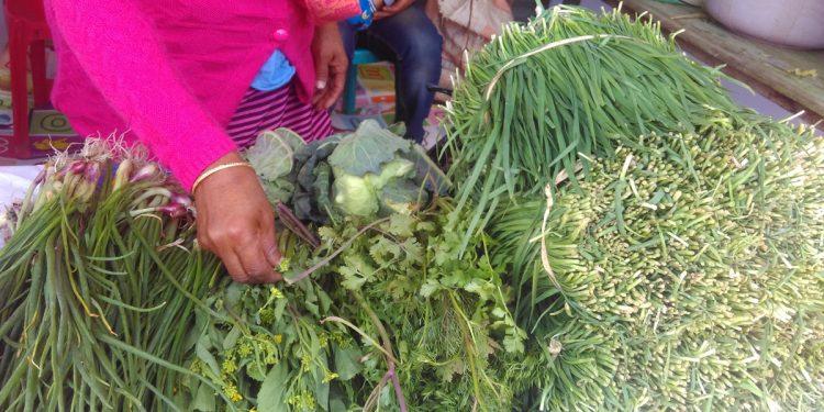 2nd Maroi Nakuppi Kumei festival underway in Manipur 1