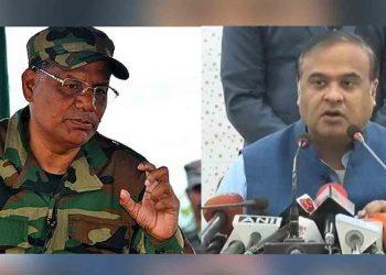 Assam Government invites Paresh Baruah faction of ULFA for peace talks 2