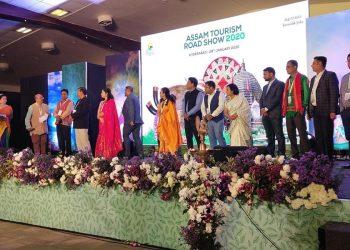 Assam Tourism Roadshow