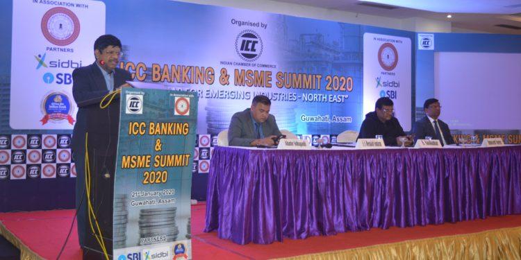 Banking & MSME Summit