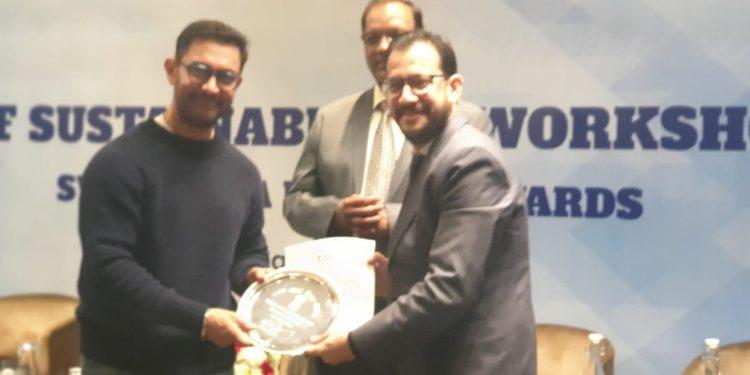 waste management award