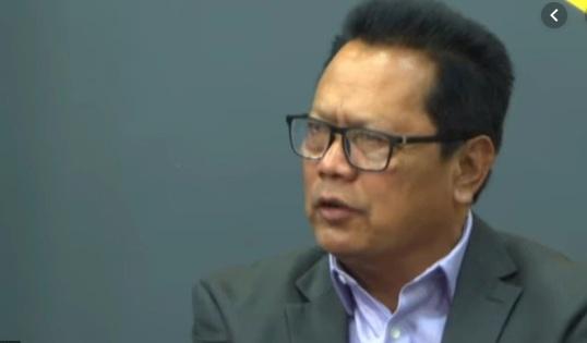 Mizoram Lok Sabha MP C Lalrosanga