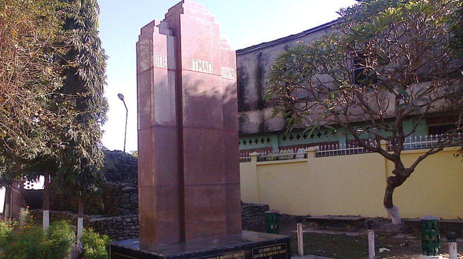 Netaji 123rd birthday: Moirang, the forgotten chapter of India's military history 1