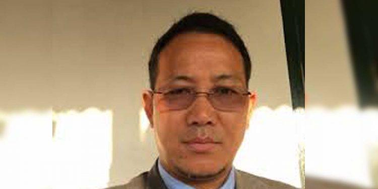 Nabam Vivek