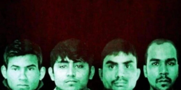 Pawan Gupta, Vinay Sharma, Akshay Thakur and Mukesh Singh