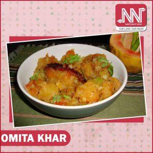 Omita Khar