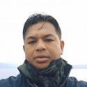 Raymond Kharmujai