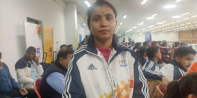 Sita Sharma