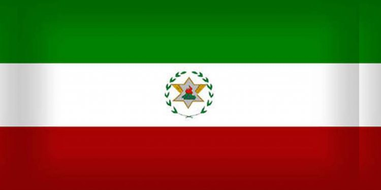 HNLC flag