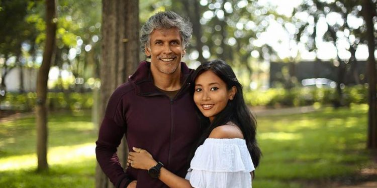 Milind Soman went to RSS shakha as boy, says baffled by 'propaganda' about Sangh