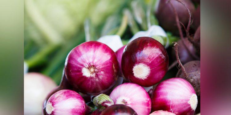 Onions (file image)